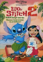 Disney DVD - Lilo & Stitch 2
