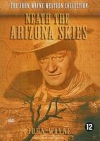 DVD western - Neath the Arizona Skies