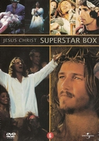 Musical DVD - Jesus Christ Superstar box (2 DVD)