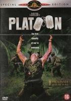 DVD oorlogsfilms - Platoon SE