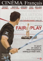DVD Franse films - Fair Play