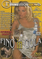 Sex DVD Italiaans - Fino in Gola