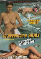 Sex DVD Italiaans - Ie avventure anali