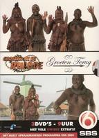 DVD TV series - Groeten Uit De Rimboe, Groeten Terug