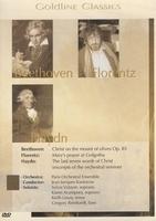 Goldline Classics DVD - Beethoven - Florentz - Haydn