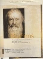 Goldline Classics DVD -  Brahms 2