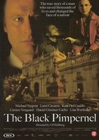 DVD oorlogs drama - The Black Pimpernel