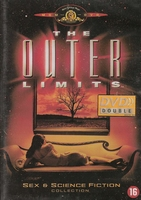The outer Limits DVD - Sex & Sience Fiction (2 DVD)