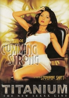 Titanium Sex DVD - Cumming Strong