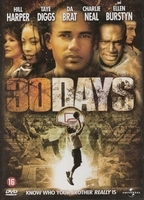 Speelfilm DVD - 30 Days