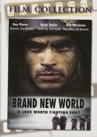 Speelfilm DVD - Brand new World