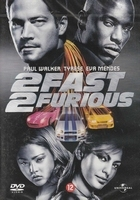 Actie DVD - 2 Fast 2 Furious