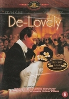 Romantiek DVD - De-Lovely