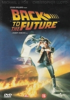 Avontuur DVD - Back To The Future