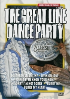 The Great Line Dance Party