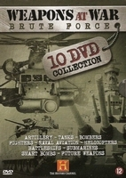 DVD box - Weapons at War