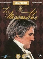 Miniserie DVD - Les Miserables (2 DVD)