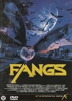 DVD Horrorfilms - Fangs