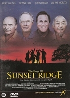 Drama DVD - The Boys of Sunset Ridge