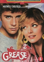 Romantiek DVD - Grease 2
