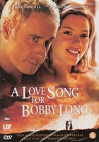 Drama DVD - A Love Song for Bobby Long