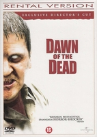 Horror DVD - Dawn of the Dead (2004)