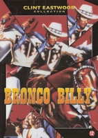 Clint Eastwood DVD - Bronco Billy
