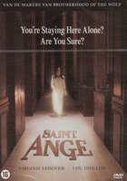 Filmhuis DVD - Saint Ange