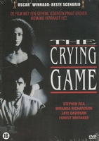 Filmhuis DVD - The Crying Game