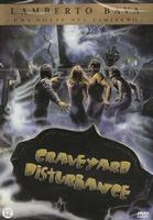DVD Internationaal - Graveyard Disturbance