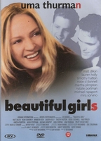 Speelfilm DVD - Beautiful Girls