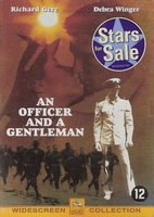 Speelfilm DVD - An Officer and a Gentleman