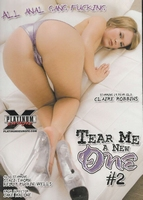 Platinum X DVD - Tear Me a New One 2