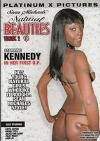 Platinum X DVD - Natural Beauties Vol. 2