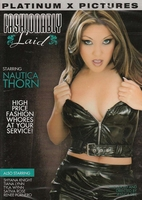 Platinum X DVD - Fashionably Laid