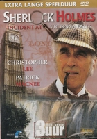 Miniserie DVD - Sherlock Holmes Incident at Victoria Falls