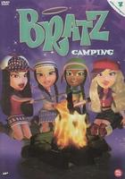 Jeugd DVD - Bratz Camping
