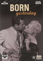 Classic movies DVD - Born Yesterday