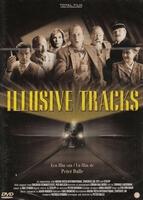 DVD Internationaal - Illusive Tracks