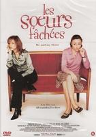 Franse film DVD - Les Soeurs Fachées