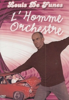 Comedy DVD - L'Homme Orchestre