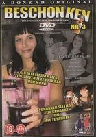 Quest Sex DVD - Beschonken Nr. 3