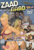 Quest Sex DVD - Zaad uit je Naad Vol. 1