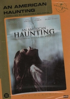 Horror DVD - An American Haunting