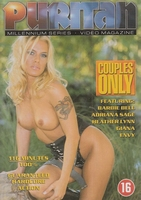 Quest DVD - Couples Only