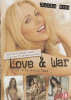 Quest DVD - Love & War