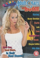 Quest DVD - Adult Stars at Home