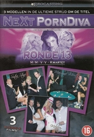 NL Sex DVD - Next Porndiva Ronde 13