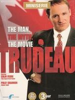 Miniserie DVD - Trudeau (2 DVD)