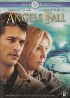Romantiek DVD - Angels Fall